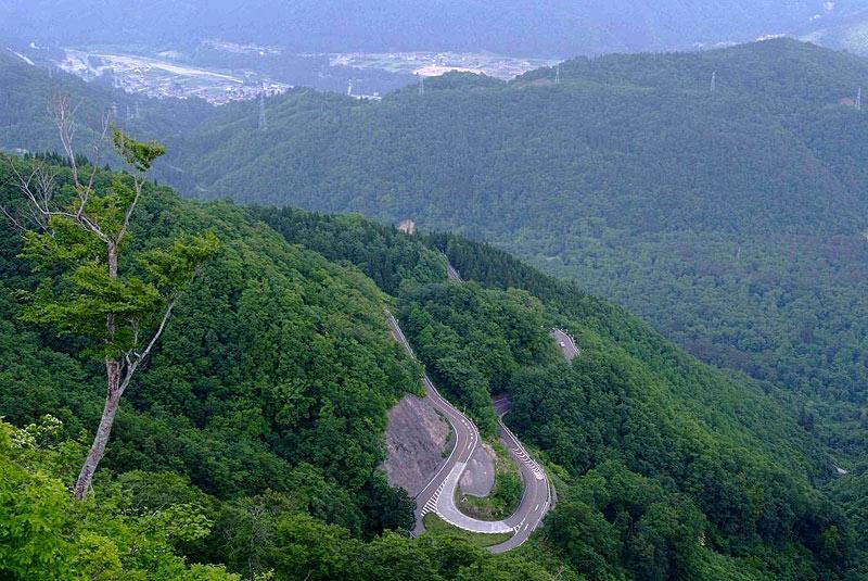Hakusan-Shirakawago 50k Race report (白山白川郷ウルトラマラソン)