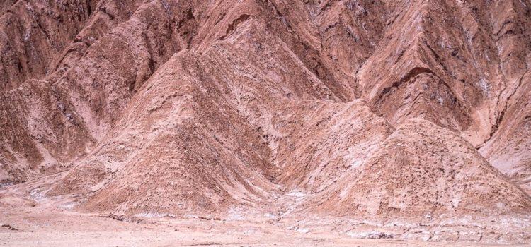 Nicholas Coyle / Atacama Desert Crossing 2019